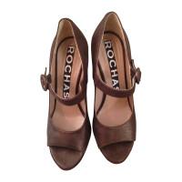 Rochas sandali