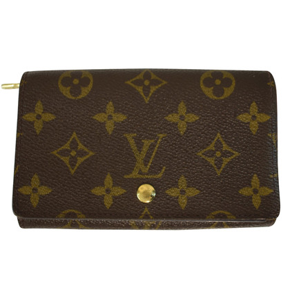 Louis Vuitton Portemonnee midden