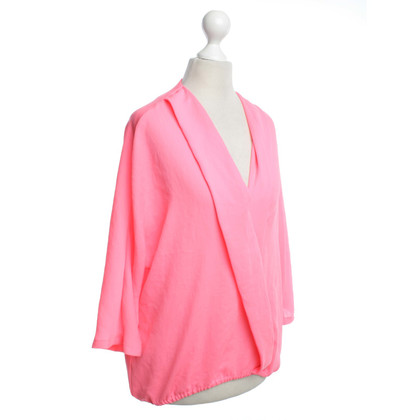 Marc Cain Shirt in Neonpink