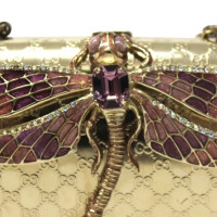 Gucci Dragonfly Minaudiere Limited Edition