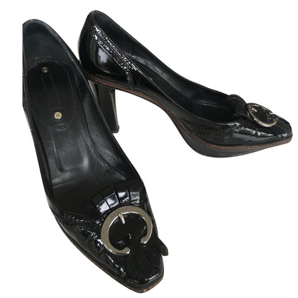 Céline pumps in zwart