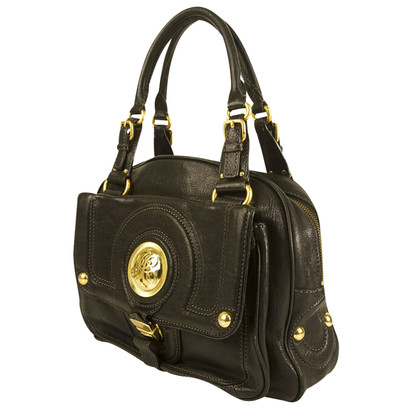 Juicy Couture Cartella nera