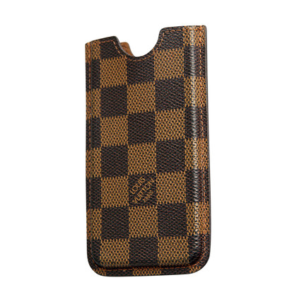 Louis Vuitton caso iPhone