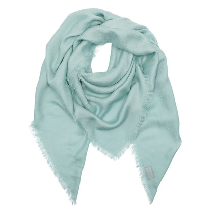 Gucci Guccissima Sjaal Sky Blue