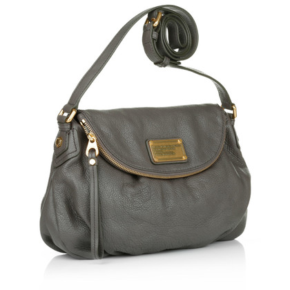"Marc by Marc Jacobs ""Classic Q Natasha Faded Aluminium"""
