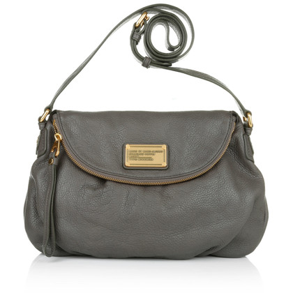 "Marc by Marc Jacobs ""Classic Q Natasha Faded alluminio"""
