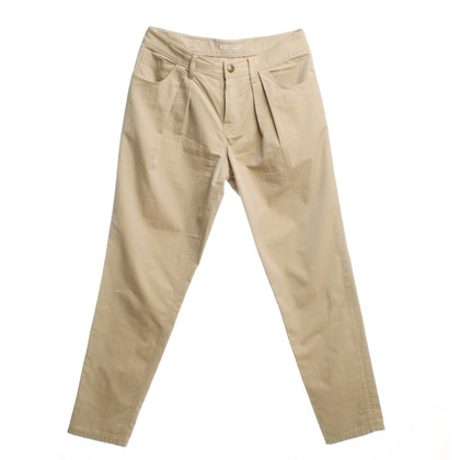 Burberry trousers in Beige