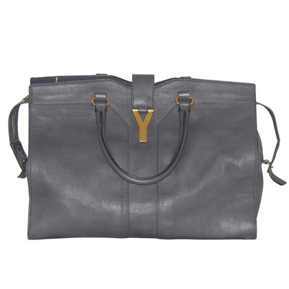 "Yves Saint Laurent ""Cabas Tote Bag"""