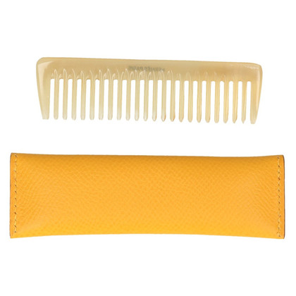 Hermès Comb with Holder