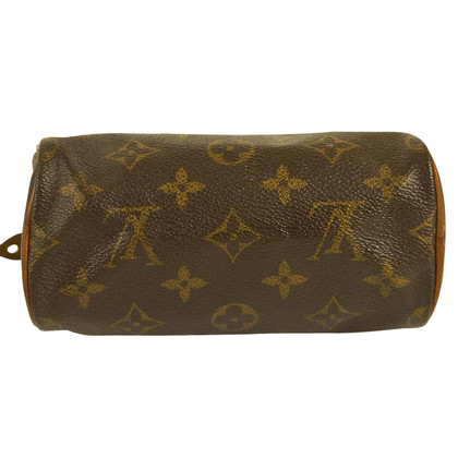 "Louis Vuitton ""Mini Speedy Monogram Canvas"""