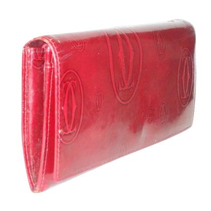 Cartier Wallet