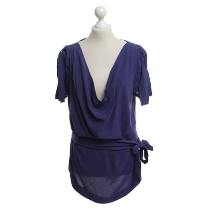 Vivienne Westwood Blouse in violet