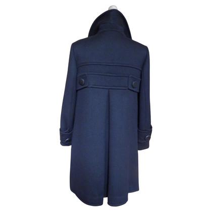 Longchamp coat