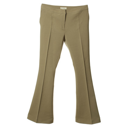 Burberry Pants with cording seams