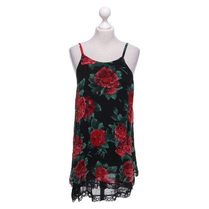 D&G Dress with floral print