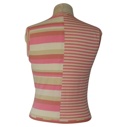 Chanel Striped top