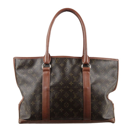 "Louis Vuitton ""Ca1d09e3 Weekend Monogram Canvas"""