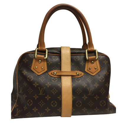 "Louis Vuitton ""Manhattan GM Monogram Canvas"""