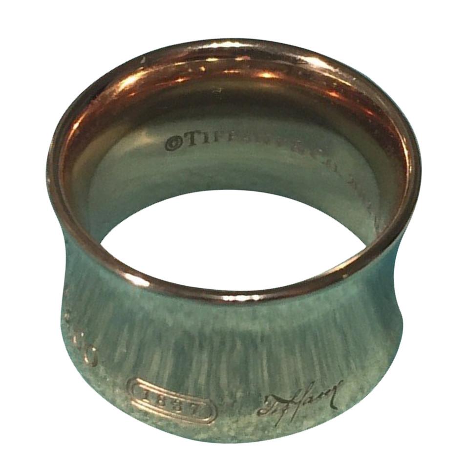 Tiffany & Co. ring
