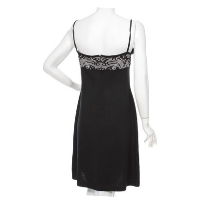 Other Designer St. John - evening dress made of knit