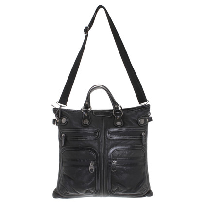 Hogan Handbag in black
