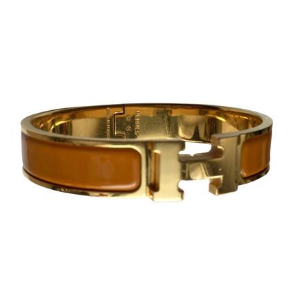 "Hermès ""Clic H"" bracelet"