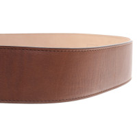 Chloé Cintura in vita marrone