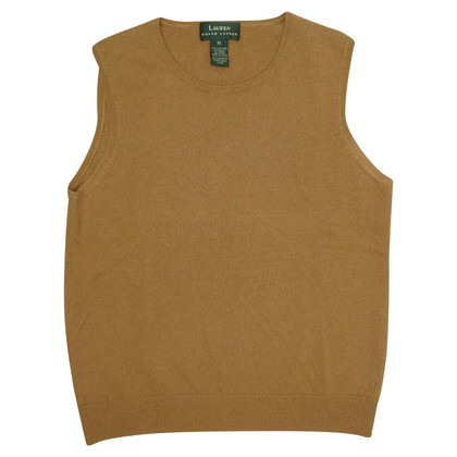 Ralph Lauren Cashmere top