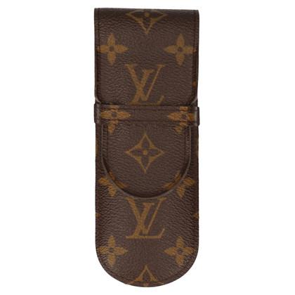 """Louis Vuitton """"Case Stylos Monogram Canvas"""""""