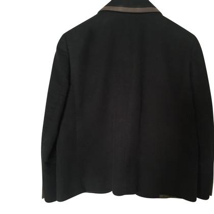 Gucci Fluwelen jas