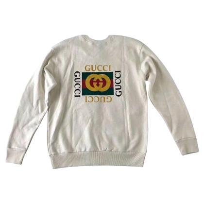 Gucci Logo sweater