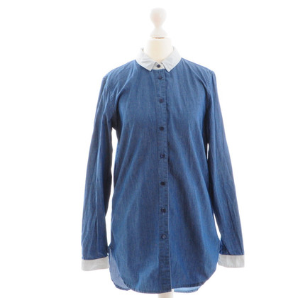 Closed Jeans shirt chambray