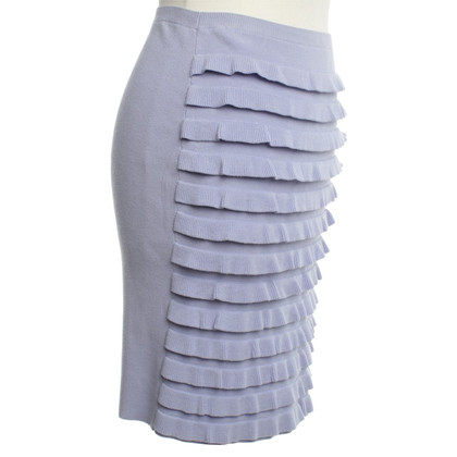 Sonia Rykiel skirt in lilac