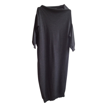 Lanvin gebreide jurk