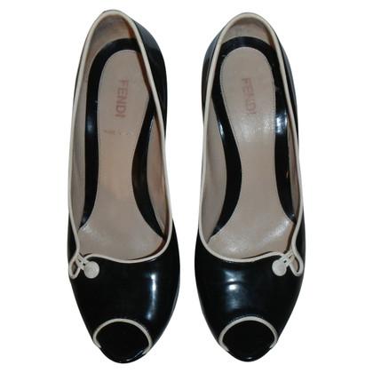 Fendi Peep-toes