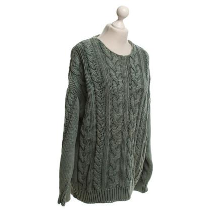Iris von Arnim Pullover in Grün