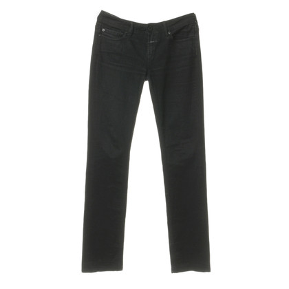 Closed Jeans in zwart