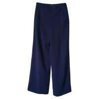 Elie Tahari Pantaloni blu