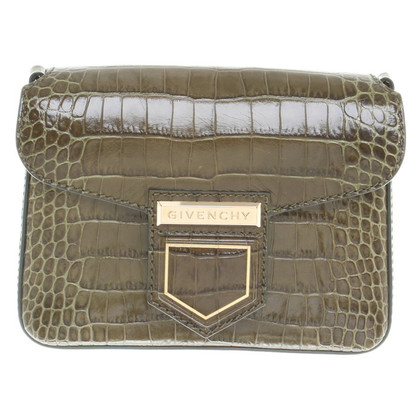 "Givenchy ""Nobile Mini"" in Olive"