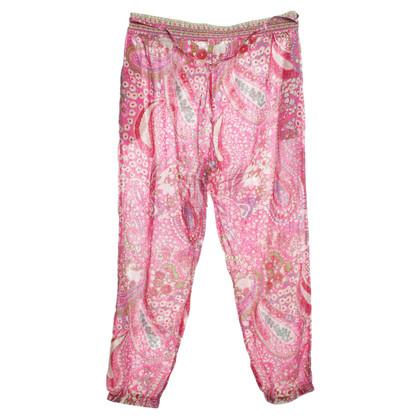 Bogner Pantaloni con stampa