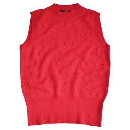 Louis Vuitton Wool Cashmere Jumper