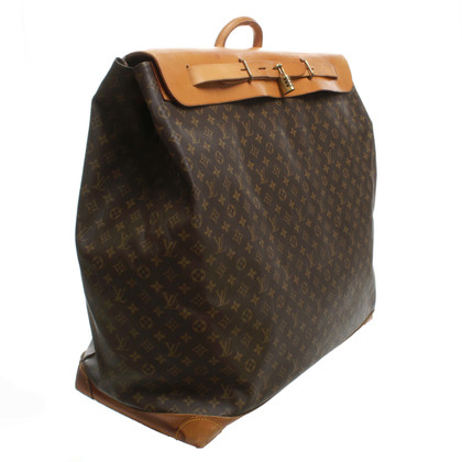 "Louis Vuitton ""Steamer Bag 65 Monogram Canvas"""