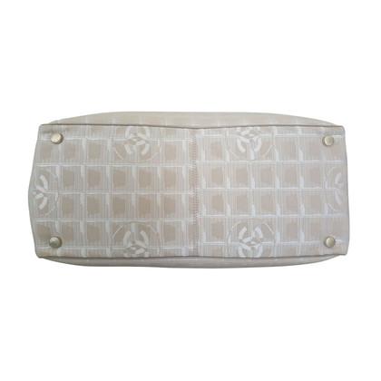 Chanel Handbag in beige