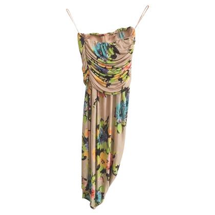 Blumarine Kleid aus Seide