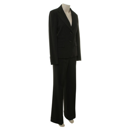 Max & Co Trouser suit with pinstripes