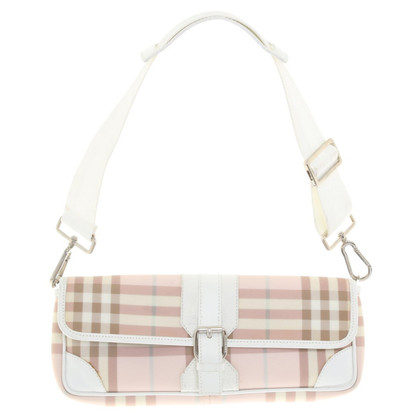 Burberry Pochette Checked