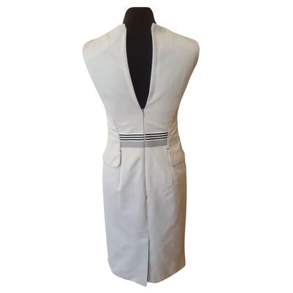 Paule Ka Paule Ka Grey Dress