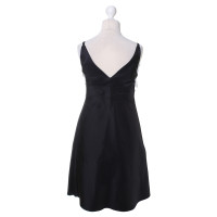 Jil Sander Pinafore dress with sequin trim