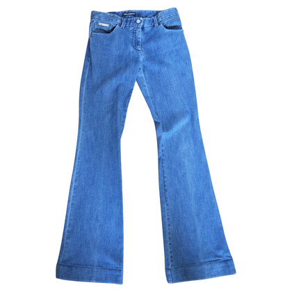 Dolce & Gabbana Jeans with flared leg