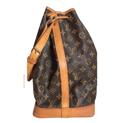 "Louis Vuitton ""Grand Noé GM Monogram Canvas"""